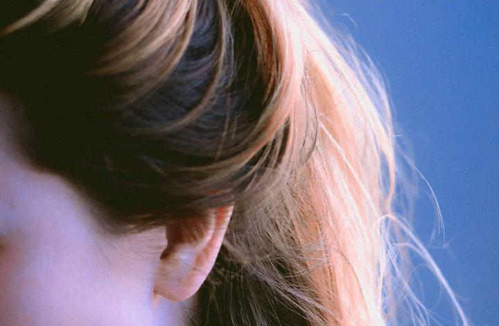 تفسير صبغ الشعر في المنام