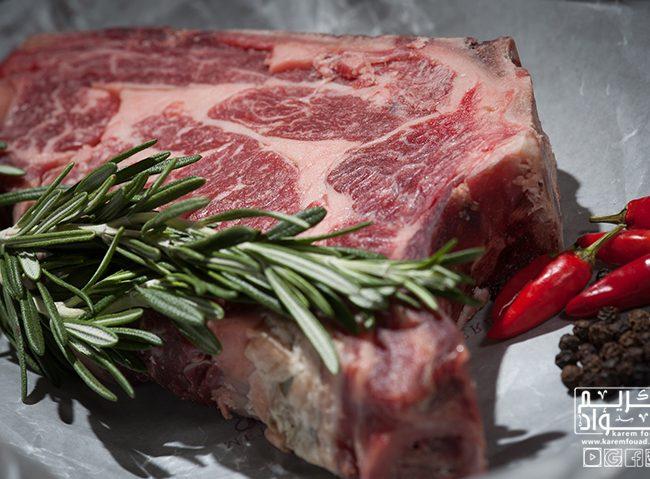 تفسير اكل اللحم في المنام