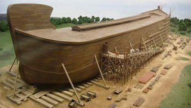 Photo of تعرف على سفينة نوح عليه السلام هى اكبر سفينه فى التاريخ