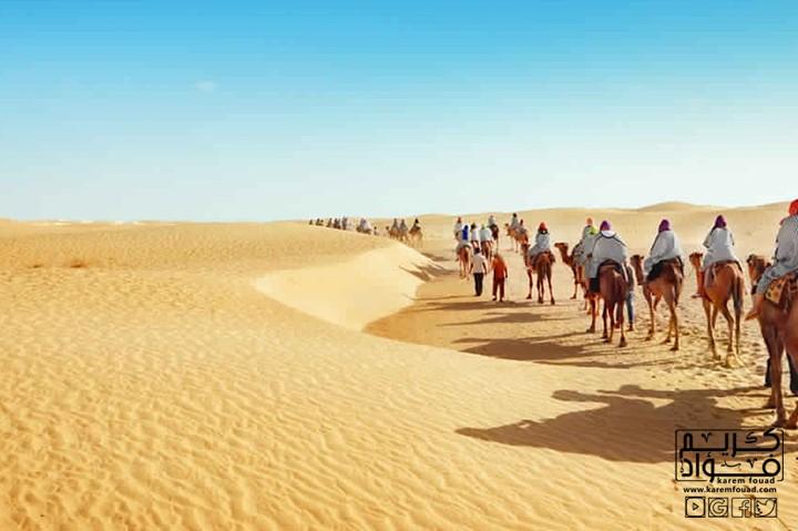 sahara tunisie 2