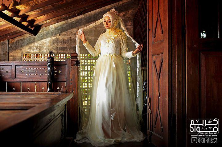تفسير فستان الزفاف في المنام ؟؟