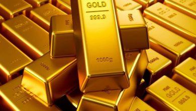تفسير حلم الذهب في المنام للنساء