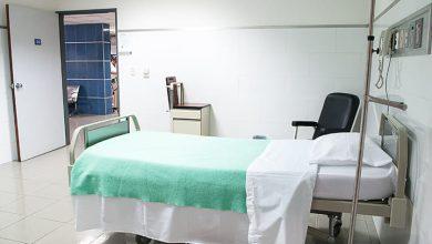 حلمت اني توظفت في مستشفى