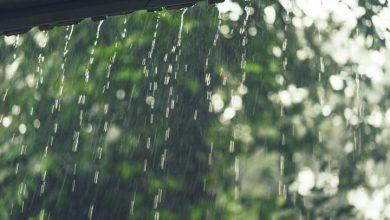 تفسير حلم المطر الشديد للعزباء