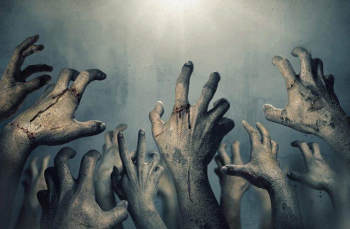 تفسير حلم رؤية الميت ينزف دم في المنام