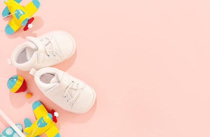 معلومات عن تفسير حلم حذاء طفل رضيع
