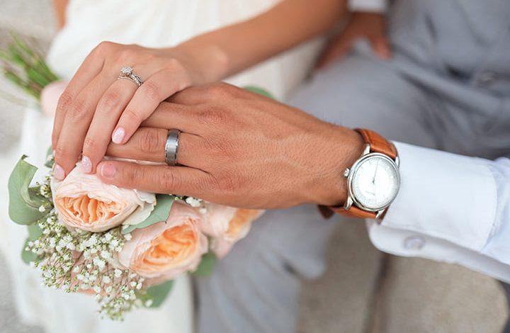 لمعرفة الرموز التى تدل على الزواج من متزوج فى المنام
