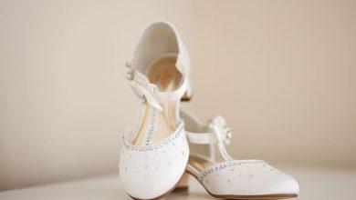 تفسير حلم الحذاء الأبيض