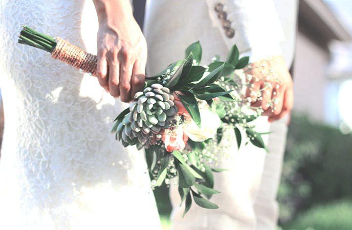 رموز تدل على الزواج من متزوج