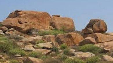 Photo of تفسير رؤية الصخور في المنام