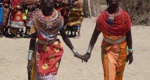 اغرب العادات والتقاليد الإفريقية