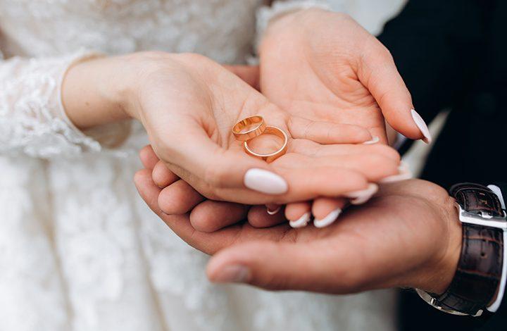 كل رموز الزواج فى المنام محصورة فى الآتى : افتح المقالة واعرف ذلك ؟
