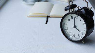 أوقات الفراغ وأهميتها