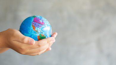 تفسير رؤية كوكب الأرض أو الكرة الأرضية في المنام