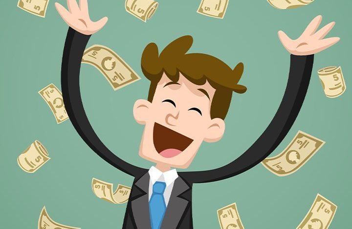 تفسير حلم اعطاء المال