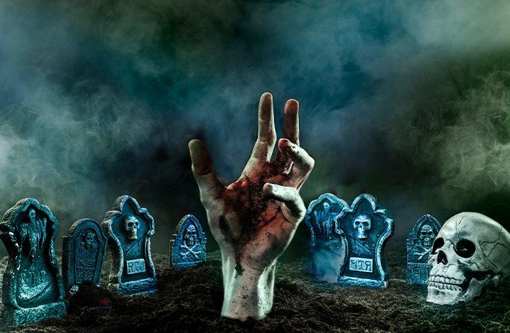 تفسير حلم الموت