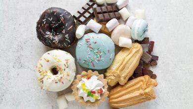 تفسير حلم الحلويات في المنام