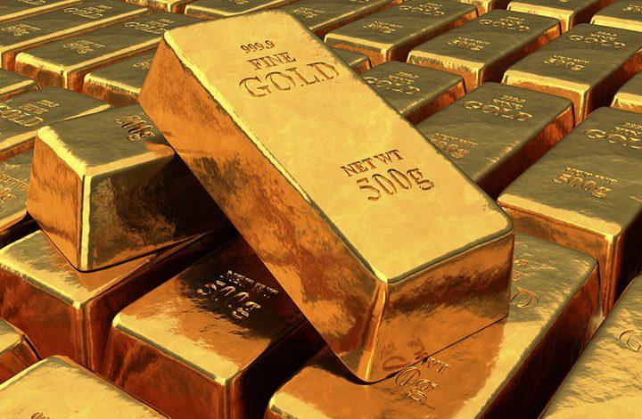 رؤية الذهب في المنام ببساطة