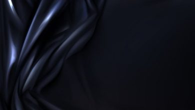 Photo of رؤية اللون الأسود فى المنام شرح رائع وبسيط