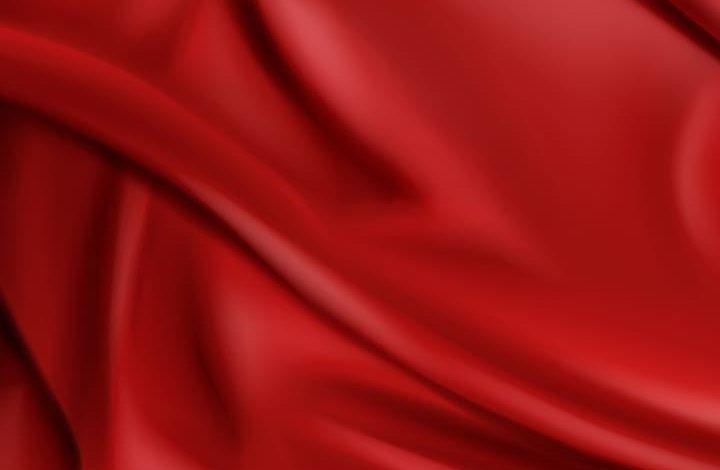 شرح معنى اللون الأحمر