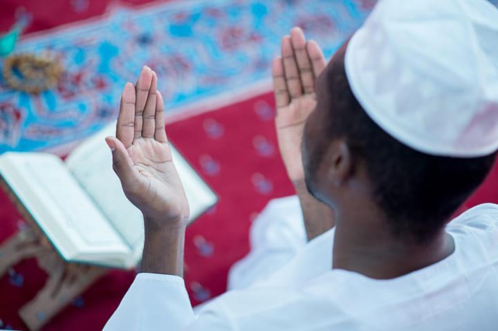 دعاء الإمام المهدي لشفاء المريض
