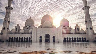 Photo of دعاء مكتوب جميل ومؤثر