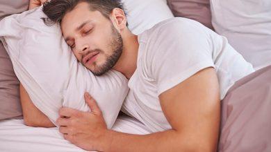 تفسير حلم حبيبي نائم في بيتنا