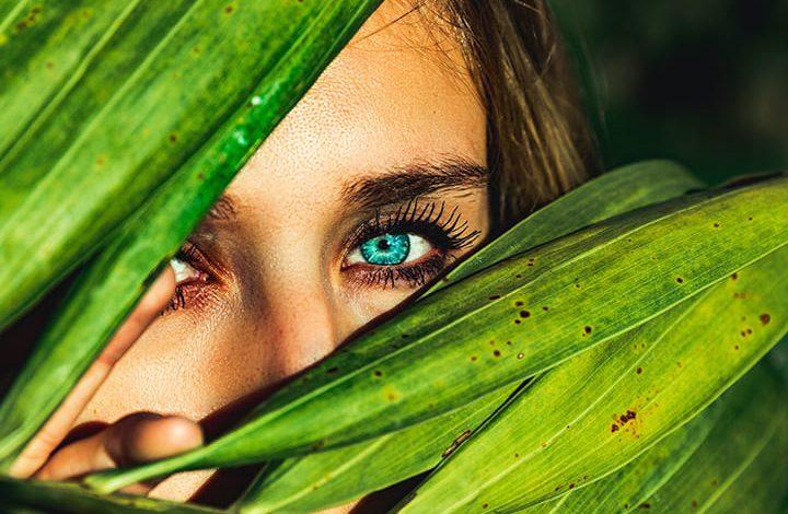 لغة العيون في علم النفس مع الصور