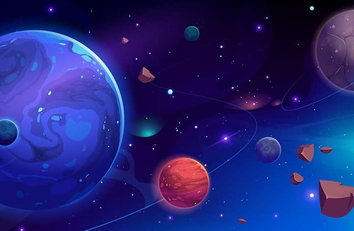 تعريف كوكب عطارد