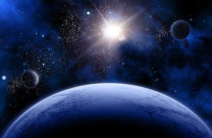 قصة خلق الكون في الإسلام