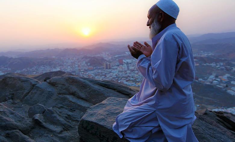 دعاء الإمام علي لشفاء المريض