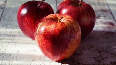 Photo of رمز التفاح فى المنام