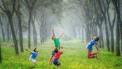 تفسير رؤية الأطفال في المنام لابن سيرين