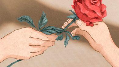 علامات الحب الصامت عند المرأة