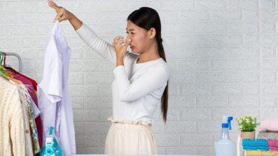 تفسير شم رائحة العرق في المنام