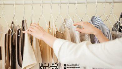 Photo of تفسير حلم تبديل الملابس في المنام