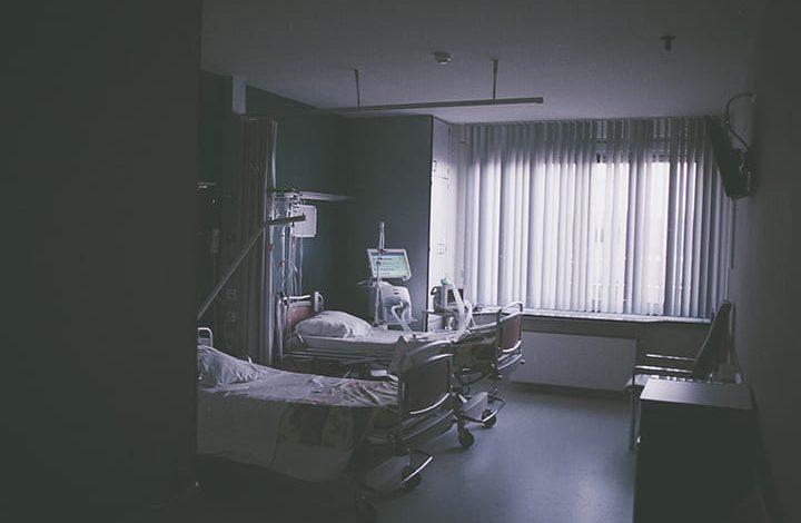 المستشفى في المنام بشارة خير