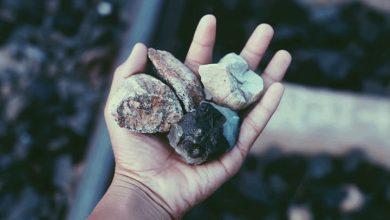 تفسير حلم رمي الحجر على شخص