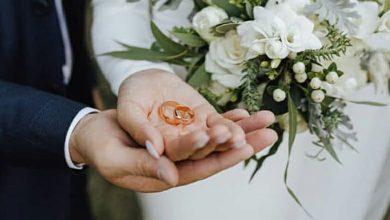 تفسير حلم شخص يبشرني بالزواج