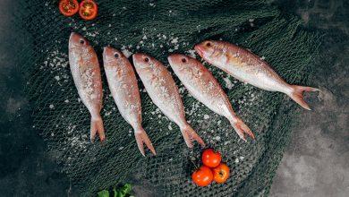 تفسير تنظيف السمك في المنام للمتزوجة