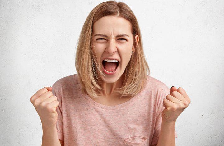 العقد النفسية عند المرأة