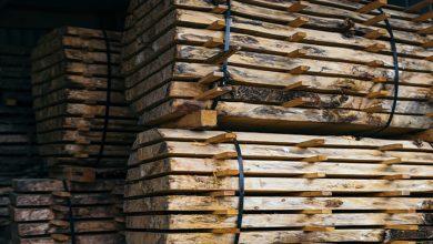 تفسير رؤية بيت من خشب في المنام