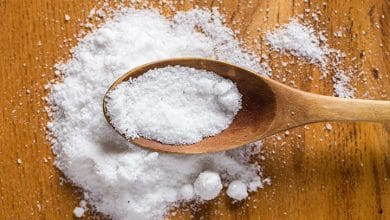 علاج السحر والحسد بملح الطعام