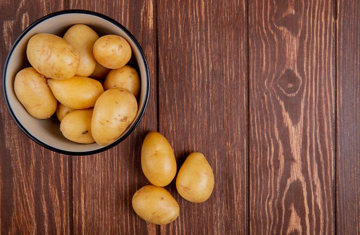 تفسير رؤية البطاطس في المنام للمتزوجة
