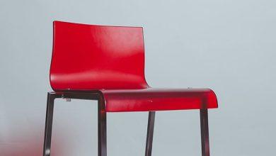 الكرسي الأحمر في المنام