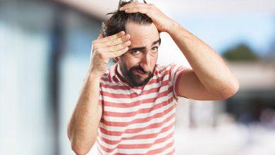 تفسير حلم تساقط الشعر الأسود للعزباء