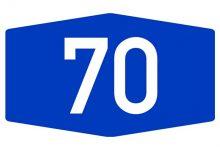 رمز رقم ٧٠ في المنام