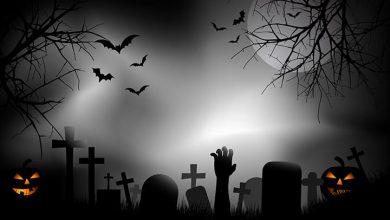 حلمت بابي المتوفي ينزف دم من فمه