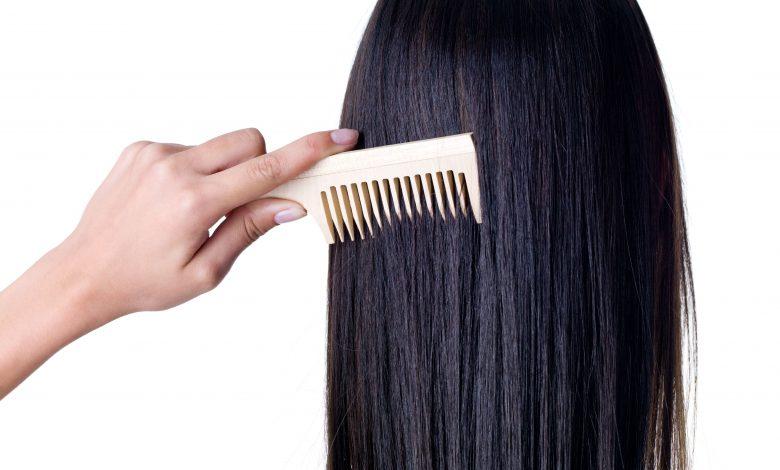 تفسير حلم الشعر الكثيف في مقدمة الرأس