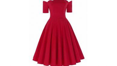 تفسير حلم الفستان الأحمر للمتزوجه